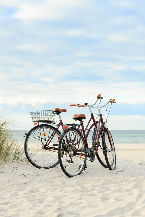 things to do on mothers day bike ride