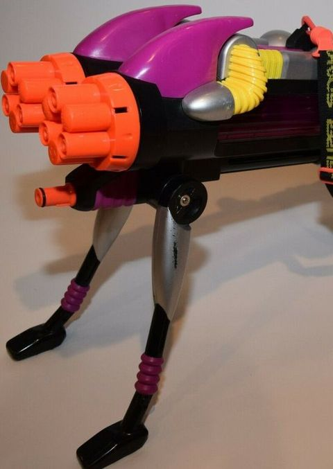 things from 80s 90s worth money super soaker