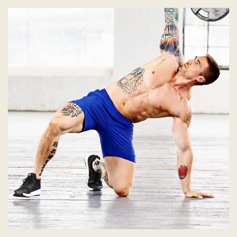 Men's Health Pro Highlights Top Professional Fitness Trainers, Republik City News