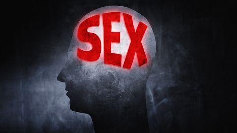 sex in het brein van een man