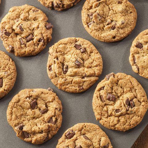 10 Delicious Cookies Under 100 Calories