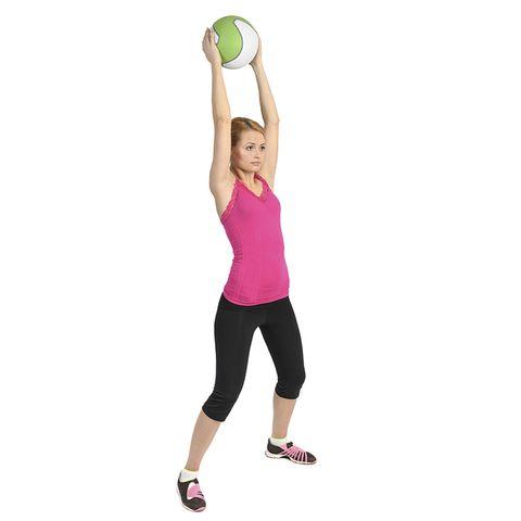 Human leg, Ball, Shoulder, Elbow, Sportswear, Sports equipment, Joint, Wrist, Standing, Waist,