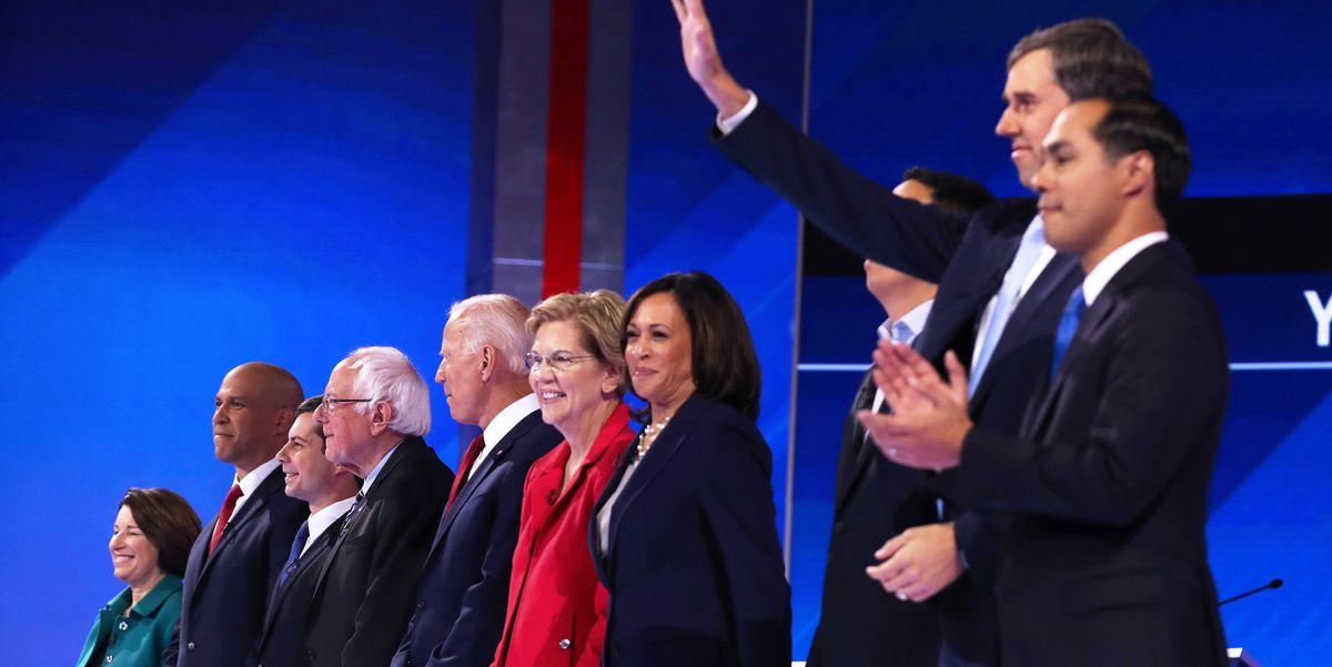 third democratic debate gettyimages 1174321424 web 1568393086 jpg?crop=1 00xw:0 715xh;0,0 0274xh&resize=1200:*.'