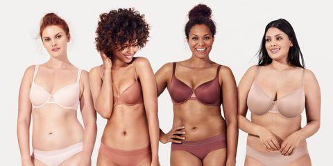 Brassiere, Undergarment, Lingerie, Clothing, Skin, Underpants, Model, Bikini, Briefs, Chest,