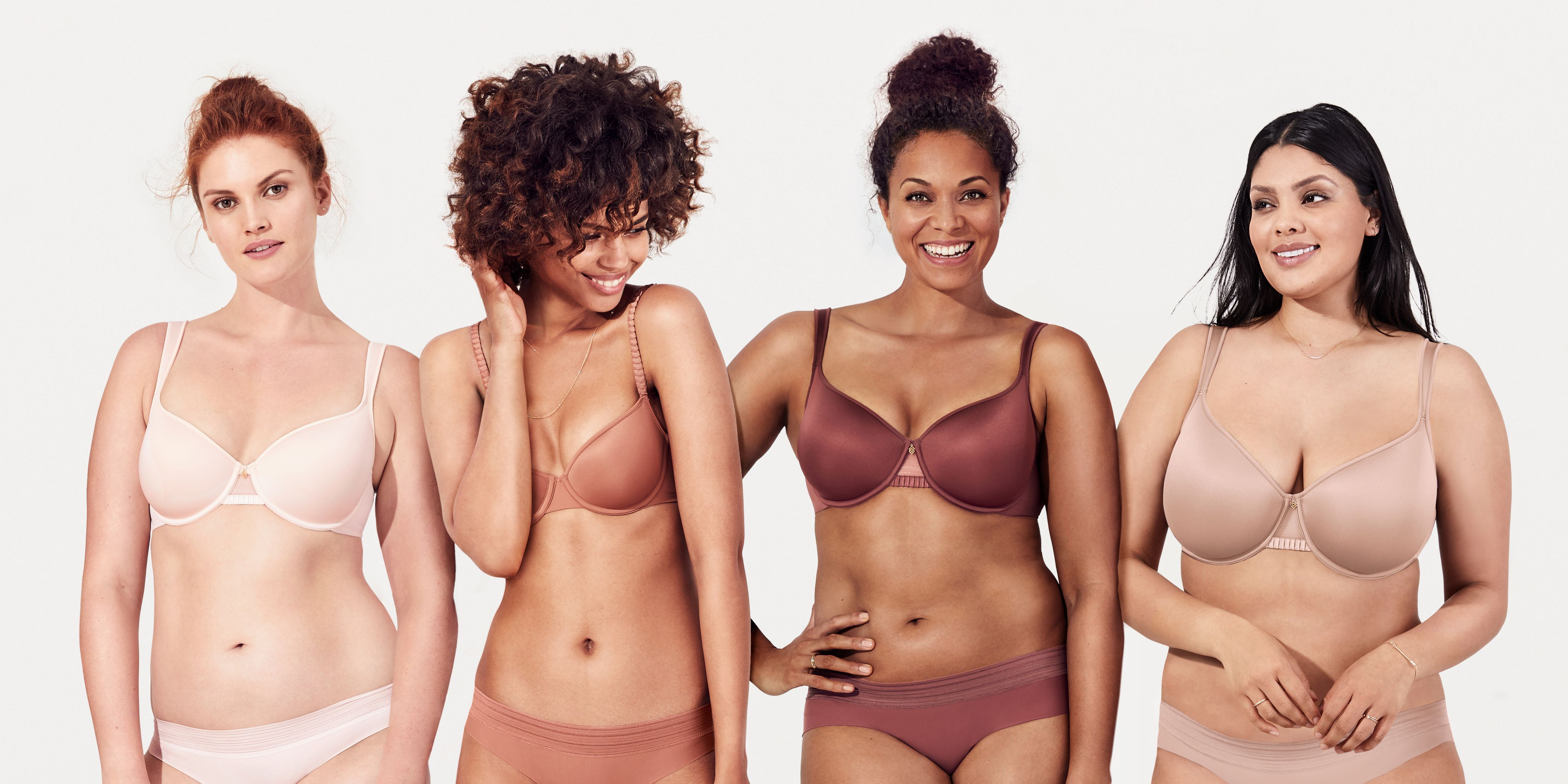Third Love Announced 24 Extended Bra Sizes