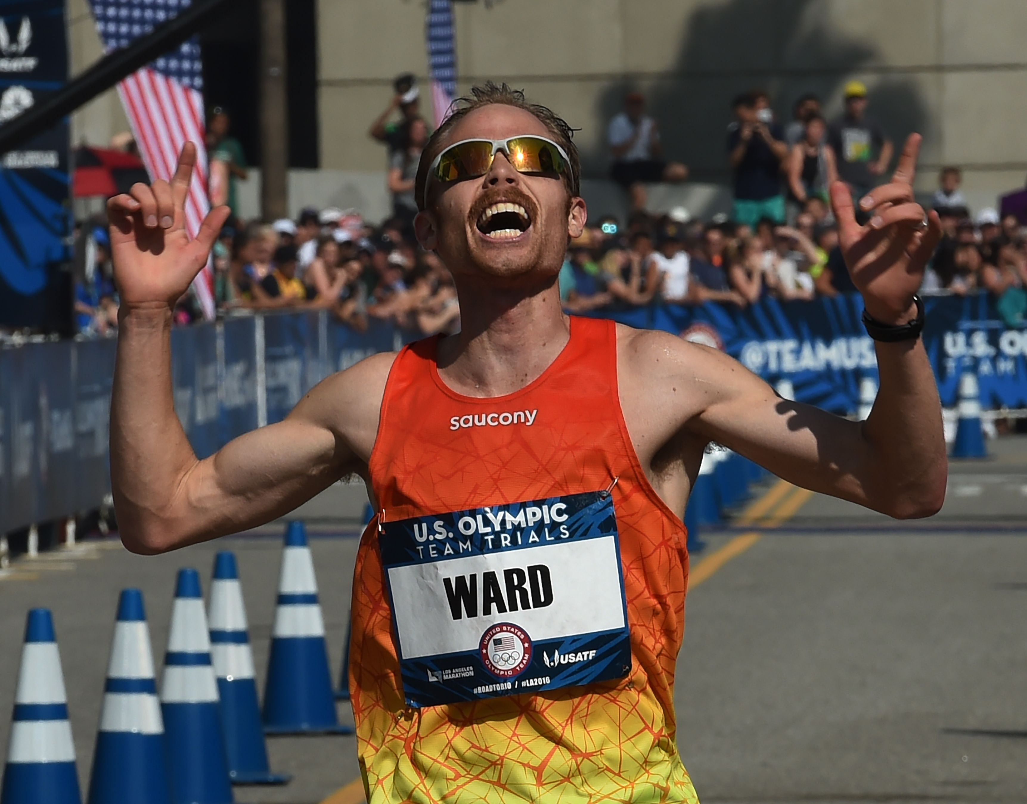 Guide to the 2020 Olympic Marathon Trials