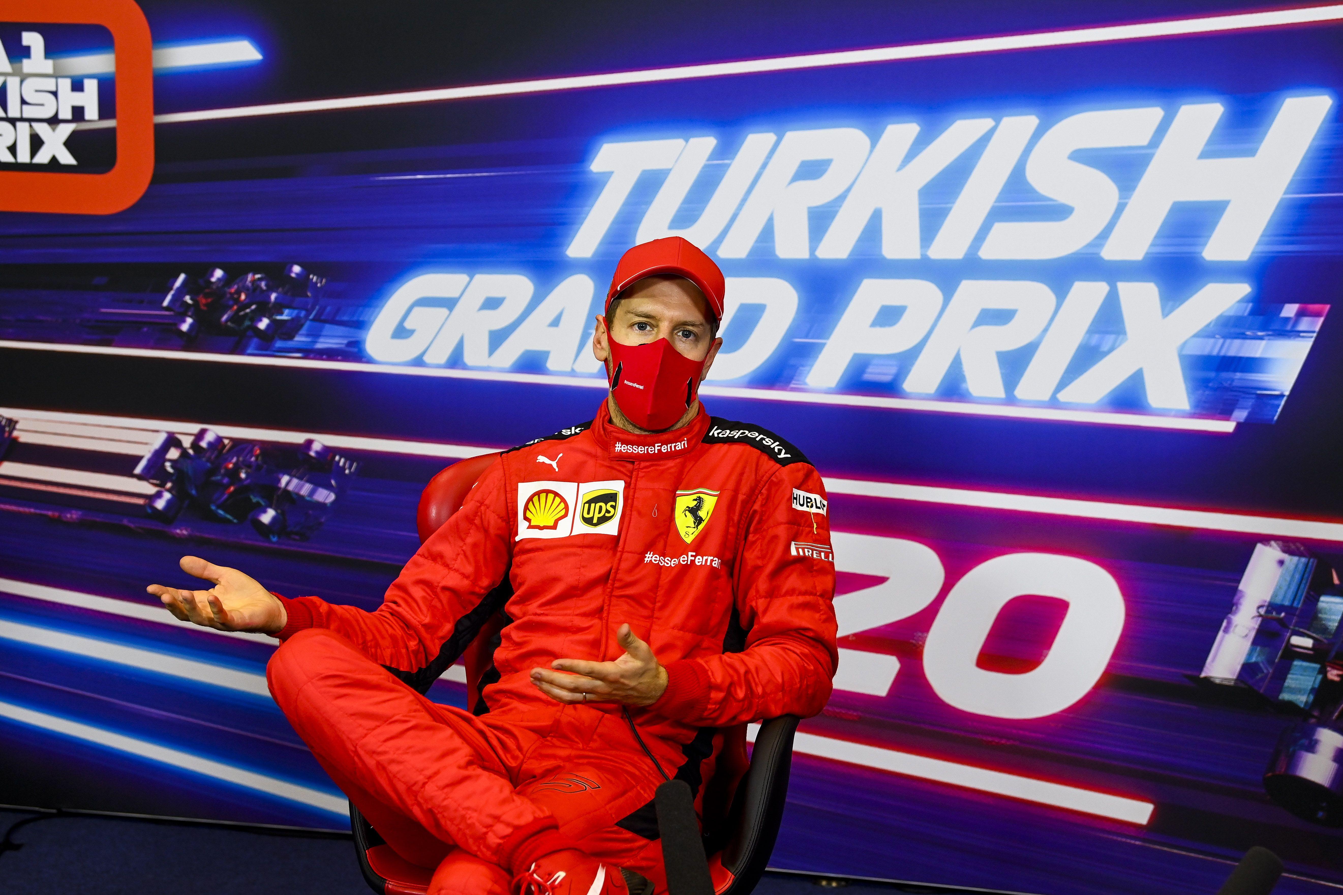 Is Sebastian Vettel Still Championship-Caliber?