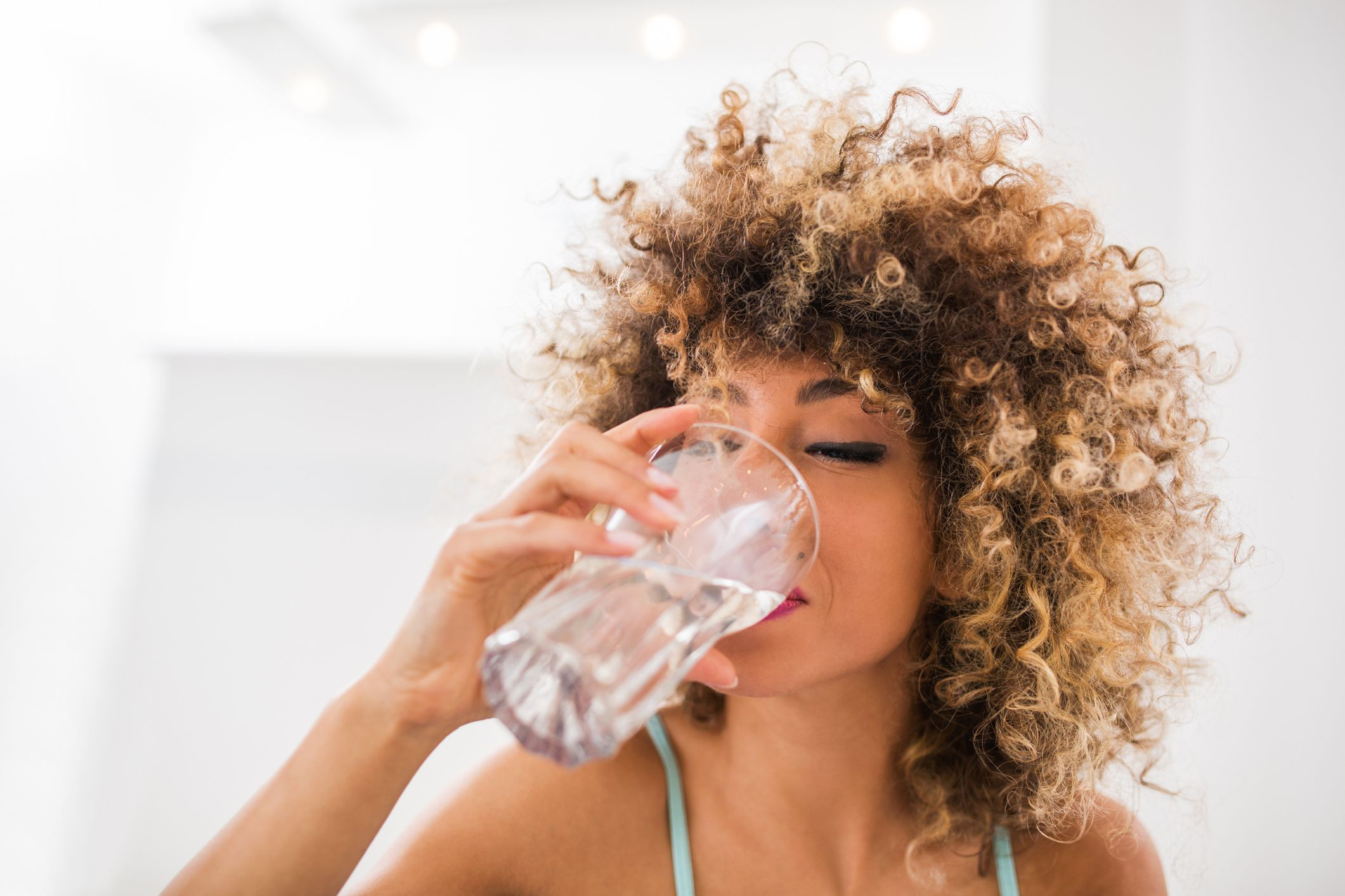 rapid weight loss extreme thirst