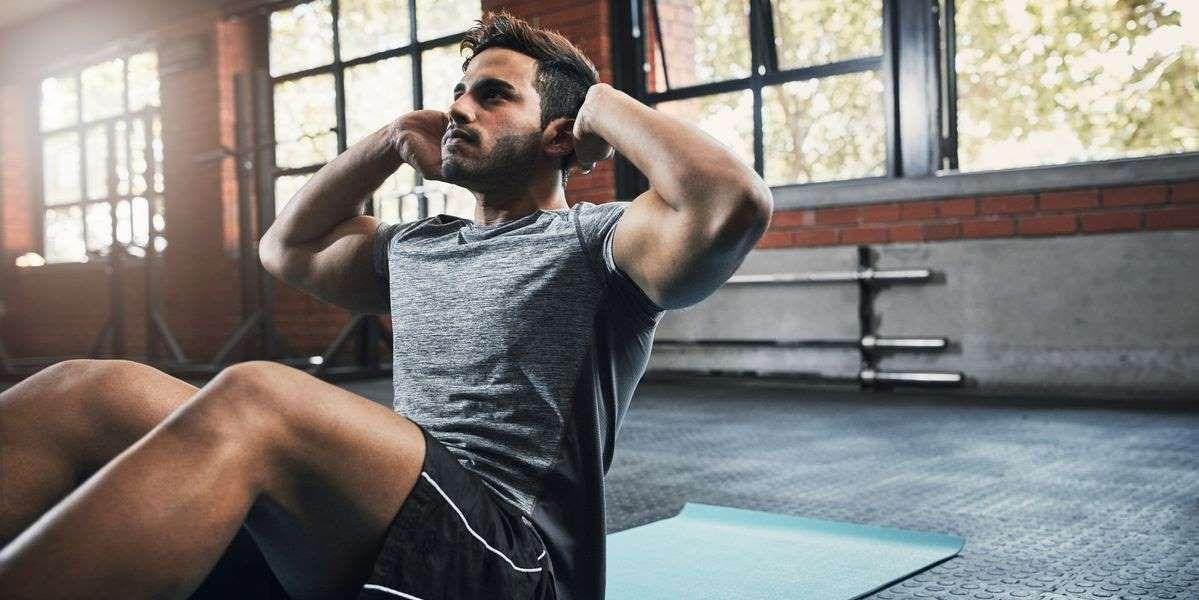 道具なし、1日20分で大丈夫! 効果的に上半身を鍛えるおすすめの「時短筋トレ」方法