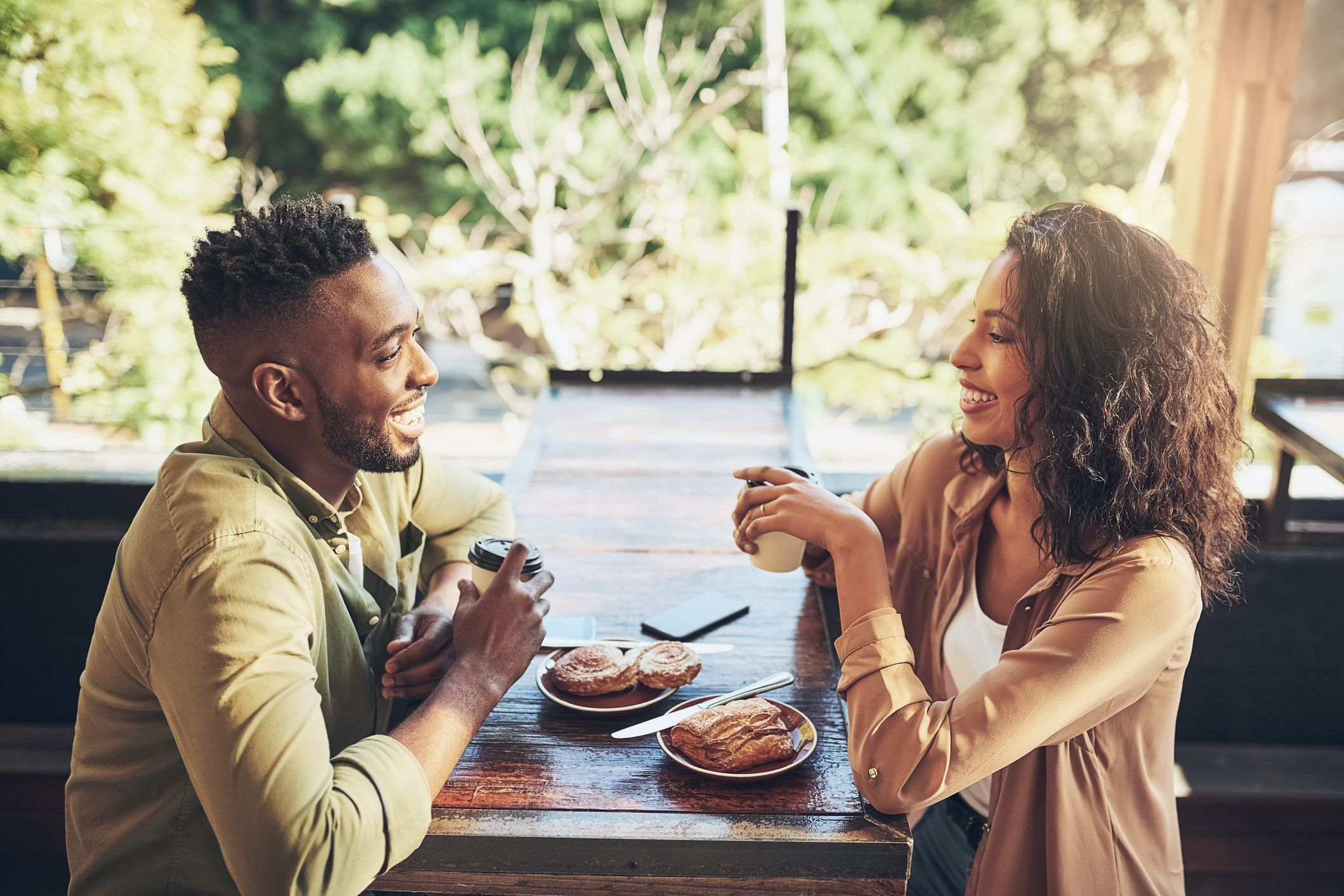 Women Are Sharing the Best Things Men Can Do on the First Date