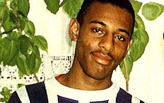 gary dobson and david norris found guilty of the murder of stephen lawrence