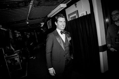 the fashion awards 2019   black  white