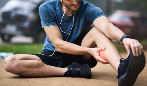 38f784cd39 Leg Pain and Heart Attacks | Calf Heart Attacks