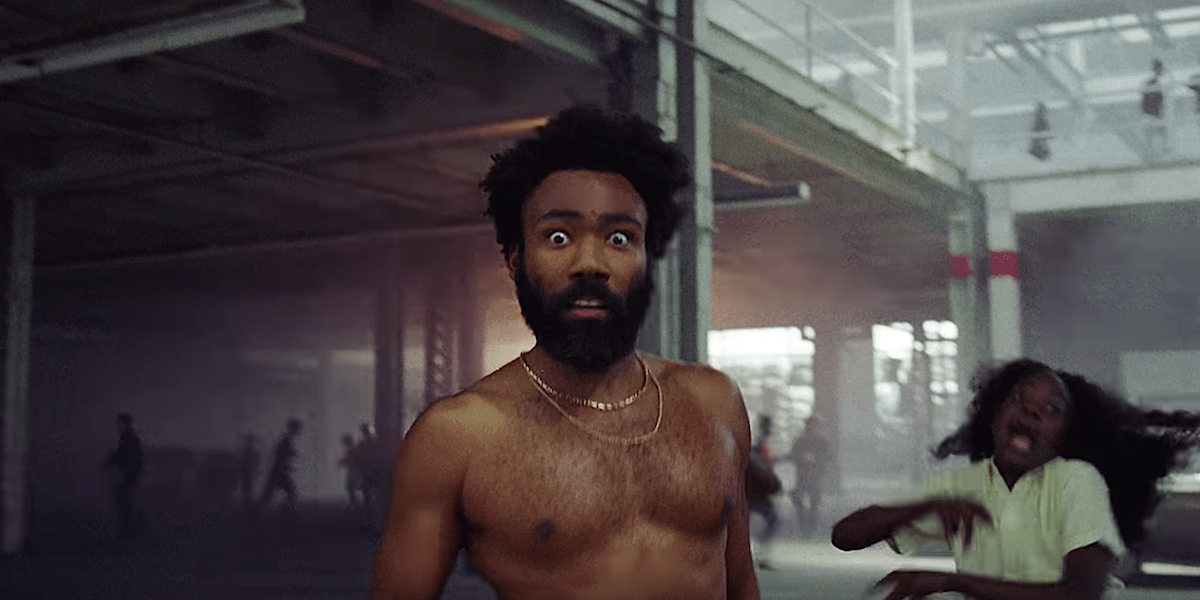 Old Fashion Cars >> Childish Gambino's Manager Fights Back Against 'This Is ...