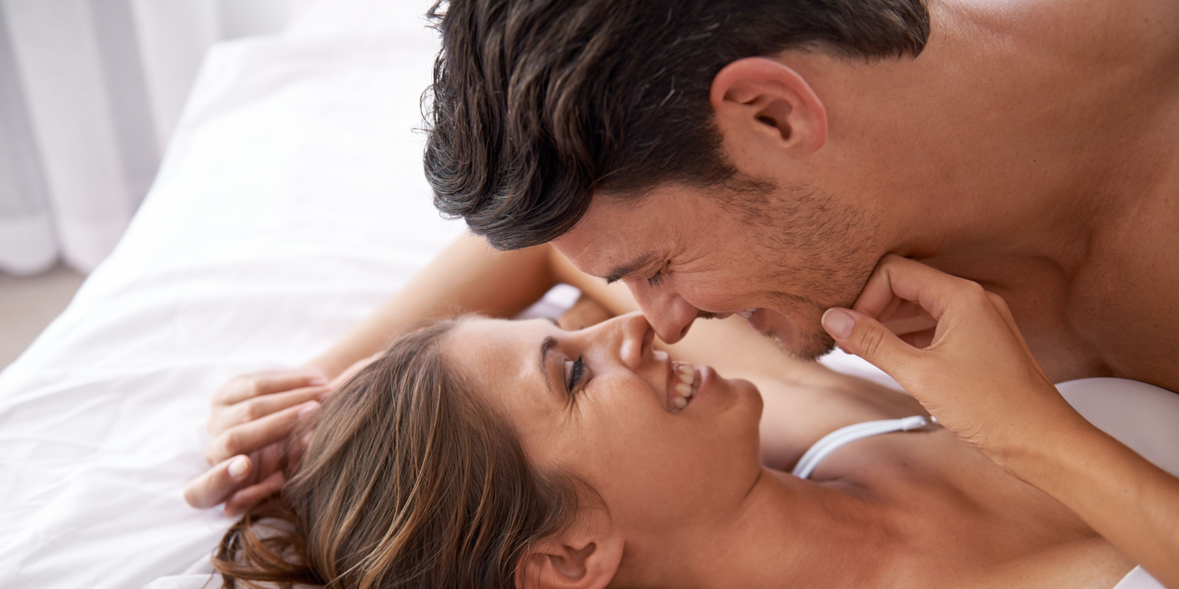 how much sex should i be having