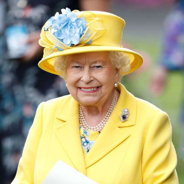 this is the queen's favourite netflix show it's not the crown