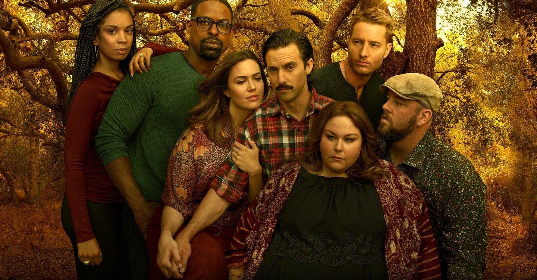 This Is Us Trailer Temporada 4 - Estrellas Invitadas Serie NBC
