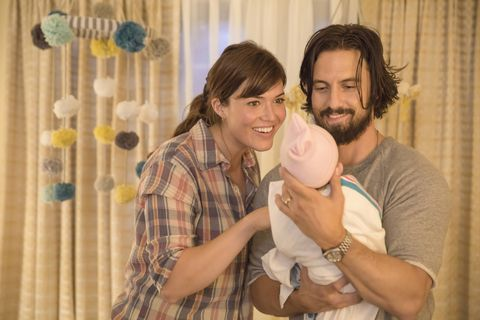 """this is us    """" """" episode 103    pictured    photo by ron batzdorffnbc"""