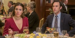 this is us ending - mandy moore, milo ventimiglia
