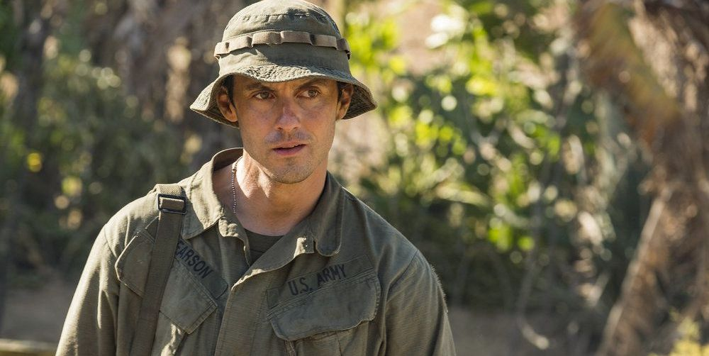 'This Is Us' Reveals Why Jack Really Enlisted in the War