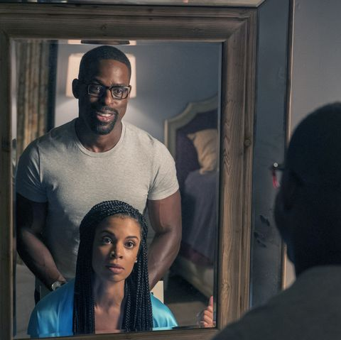 This Is Us Season 3 Episode 2 Recap Theres A Big Randall