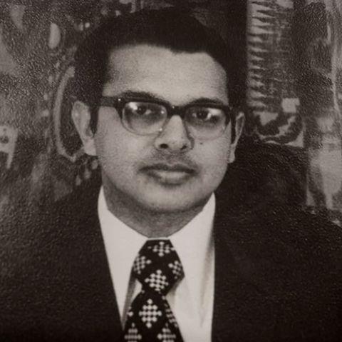 El verdadero Nasser Ahmed