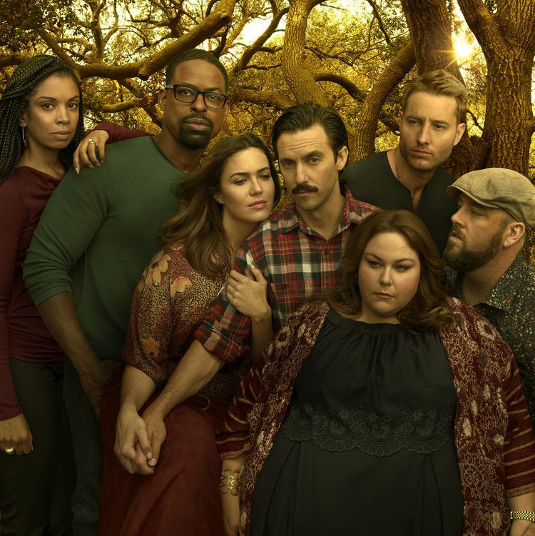 Everything to Know About 'This Is Us' Season 3