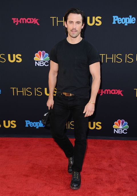 this is us premiere party