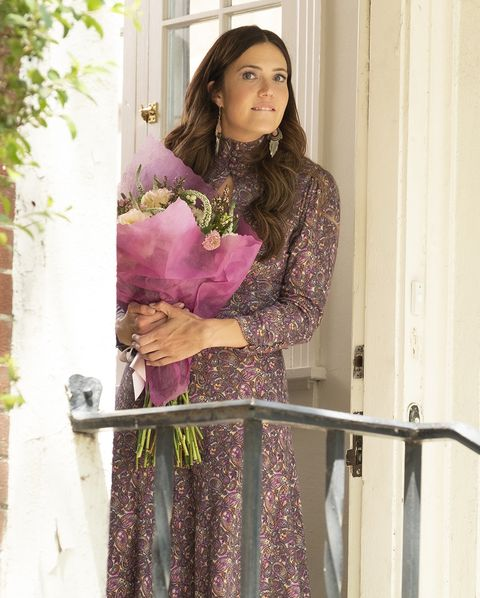 'This Is Us' Fans Learned So Much About Season 3's Mystery Man Alan Last Night