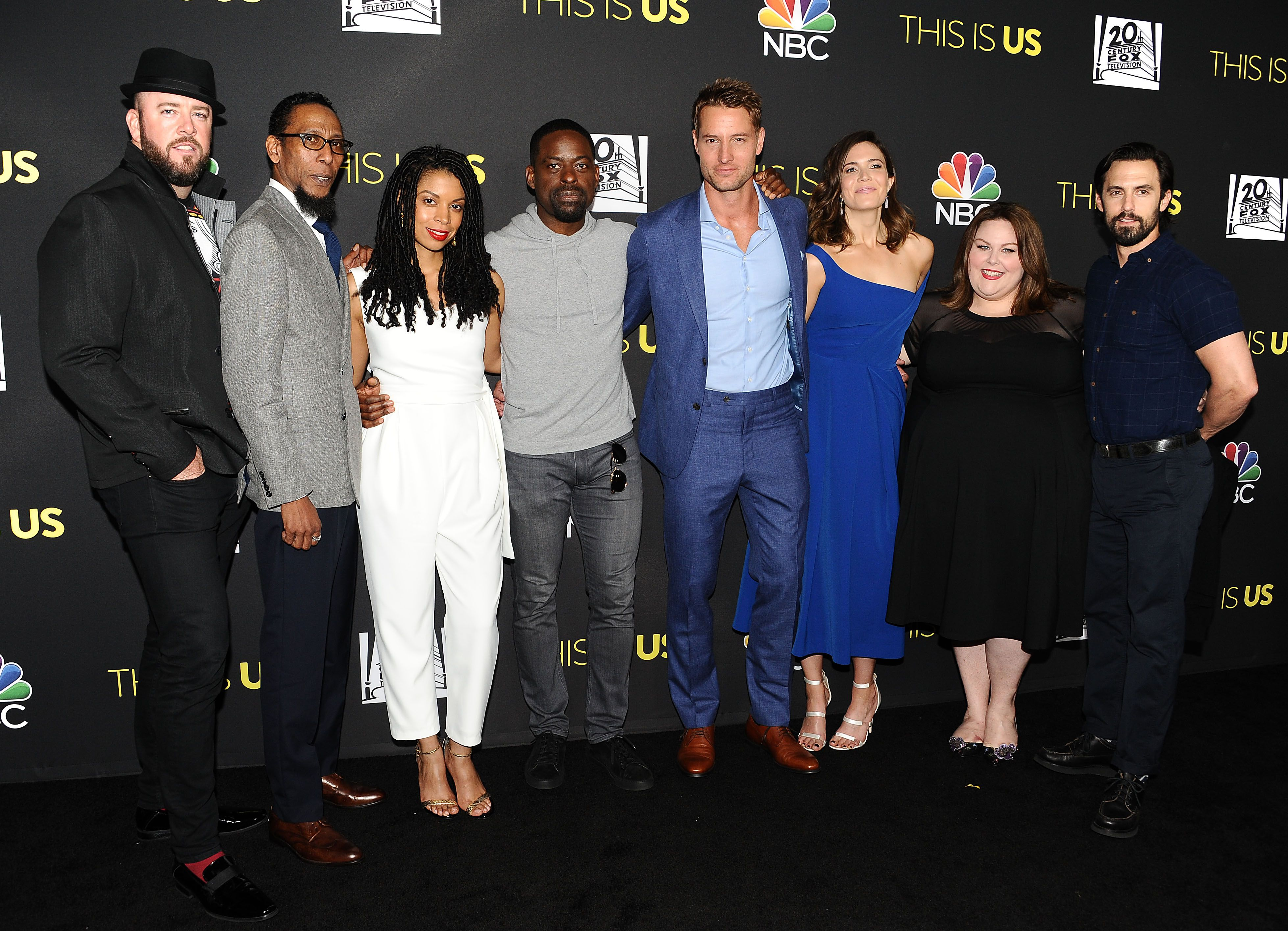 Journey Back To Christmas Cast.This Is Us Season 4 Cast Includes A Lot Of Brand New