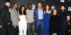 "20th Century Fox Television & NBC's ""This Is Us"" FYC Screening And Panel - Arrivals"