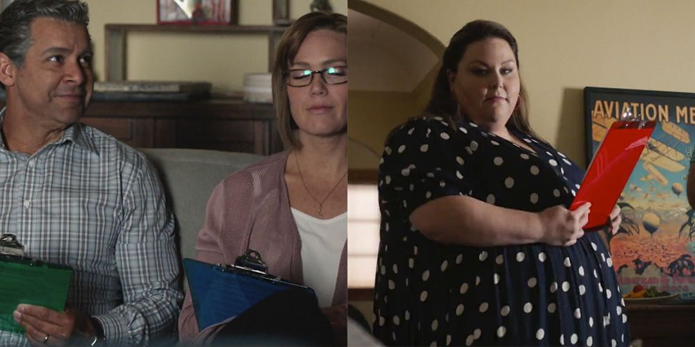 """'This Is Us' Fans Were Upset With Miguel's """"Not Funny"""" Joke on Last Night's Season 4 Episode"""