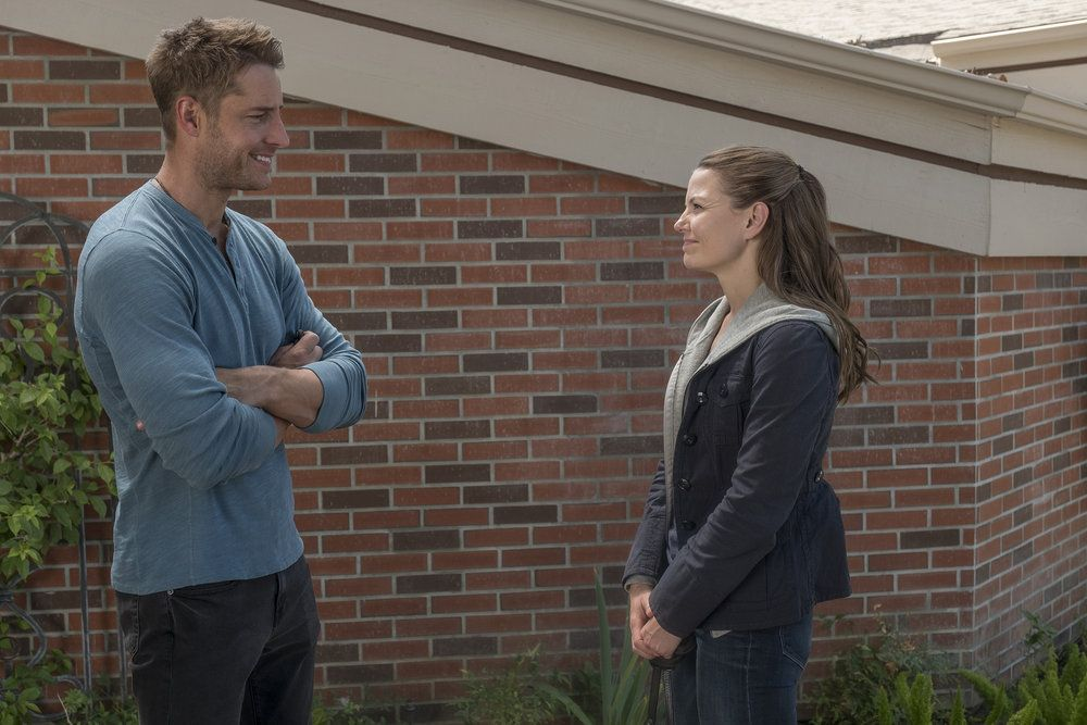 'This Is Us' Fans Were NOT Happy With Kevin and Cassidy's Plot Twist During Tuesday's Episode