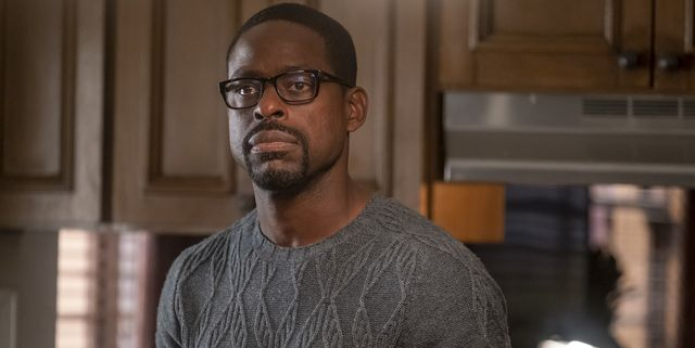 'This Is Us' Star Sterling K. Brown Shares His Deeply Personal Connection to Randall's Anxiety
