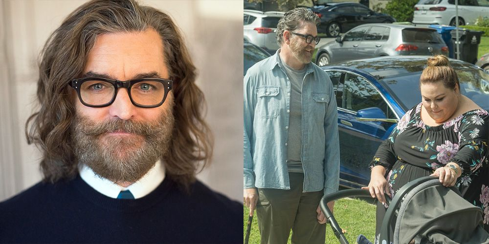 'This Is Us' Actor Timothy Omundson Speaks Out About Playing Kate's Neighbor After Suffering From a Stroke