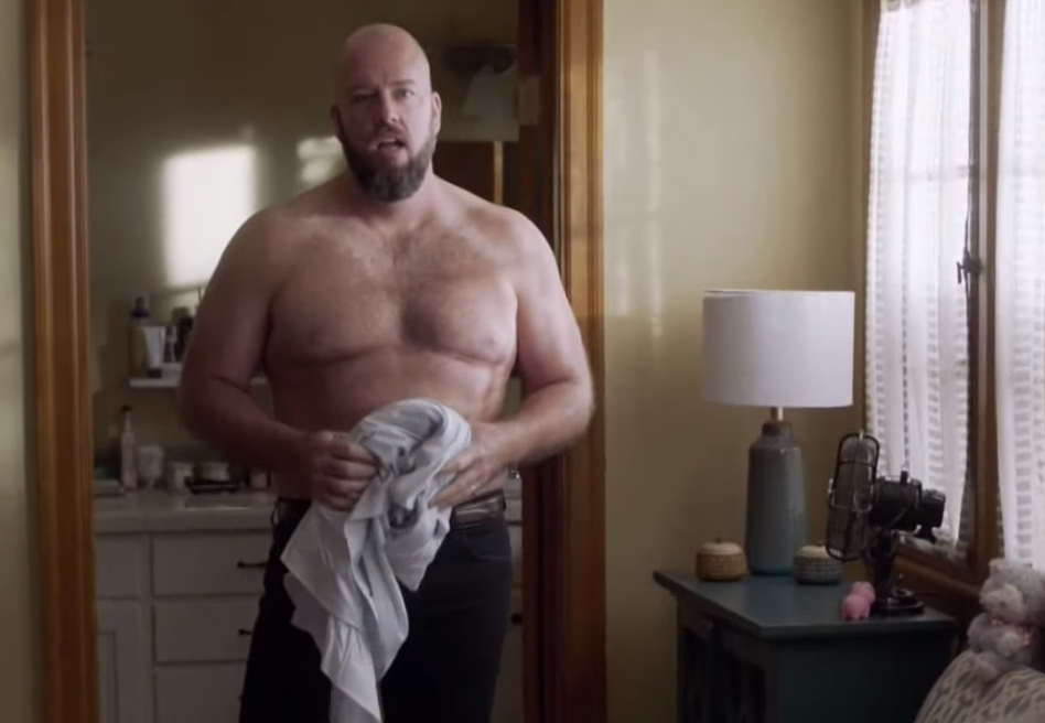 Toby Loses a Bunch of Weight in the New Season of This Is Us