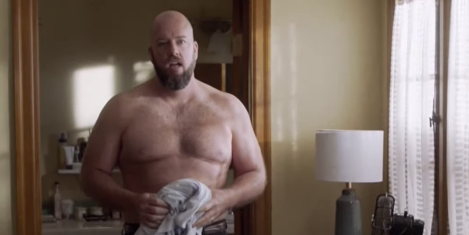 A This Is Us Preview Finally Reveals Toby's Weight Loss