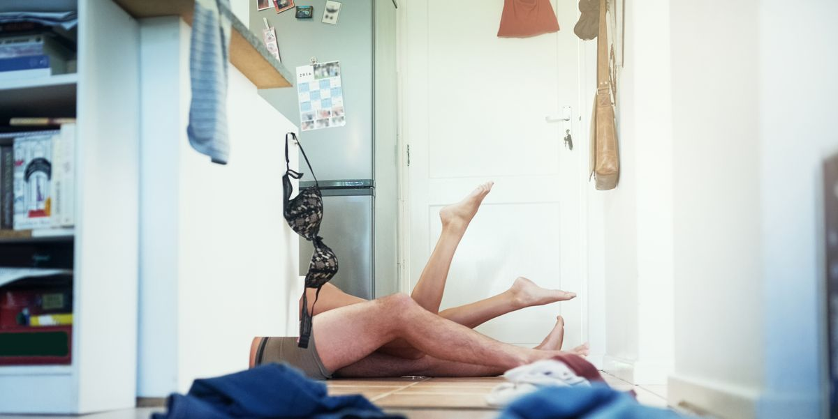 9 Quickie Sex Positions For When You Just Can T Wait