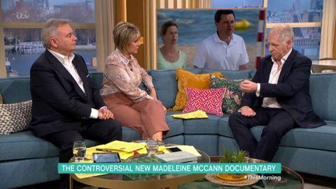 "Madeleine McCann Netflix documentary will ""fuel conspiracy theorists"", say Kate and Gerry McCann's spokesman"