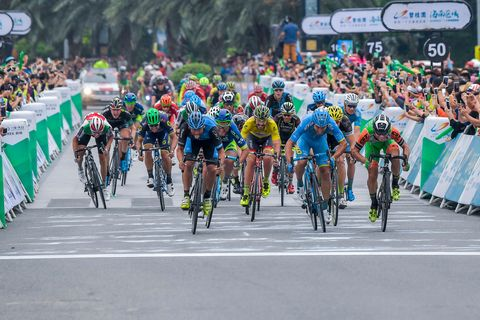 UCI cancels 2020 Tour of Hainan over Wuhan coronavirus concerns