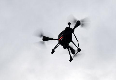 SINGAPORE-DRONES-TECHNOLOGY