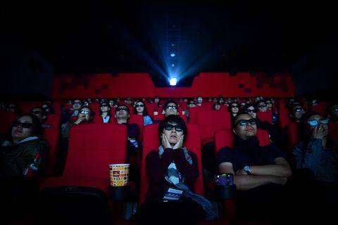 CHINA-CINEMA-FILM