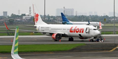 new product 8fc4d f7fb0 Lion Air Pilots Had Less Than a Minute to Avert Fatal Crash