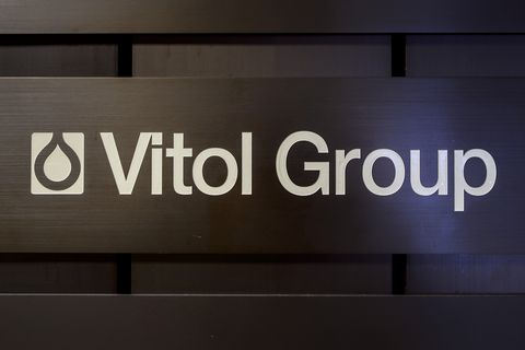switzerland oil company vitol