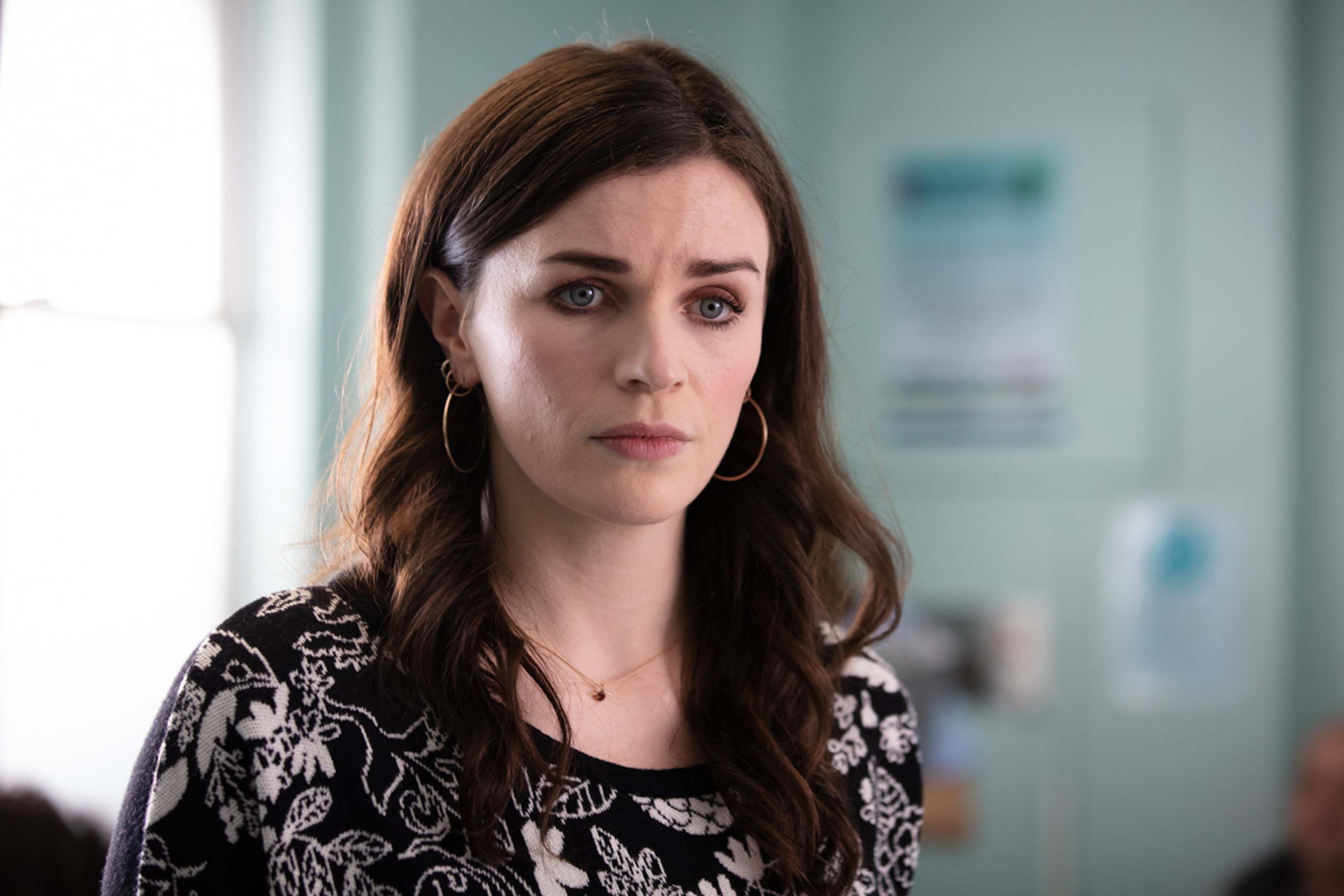 Aisling Bea explains why her Channel 4 comedy This Way Up owes a lot to Derry Girls