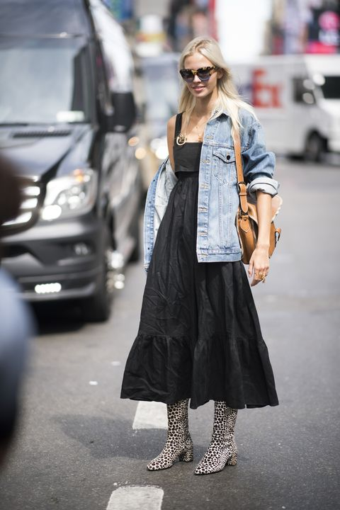 b2b3385a86fb New York Fashion Week - Street Style - Day 6. Timur EmekGetty Images. Shine  the Spotlight on Your Shoes. If you ...