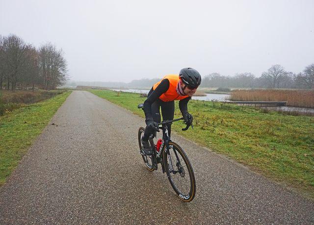 zo effectief is een korte krachttraining voor fietsers