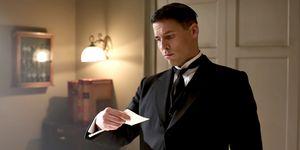 Downton Abbey Letter