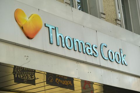 Thomas Cook collapse: how to claim compensation if your holiday or flights are affected