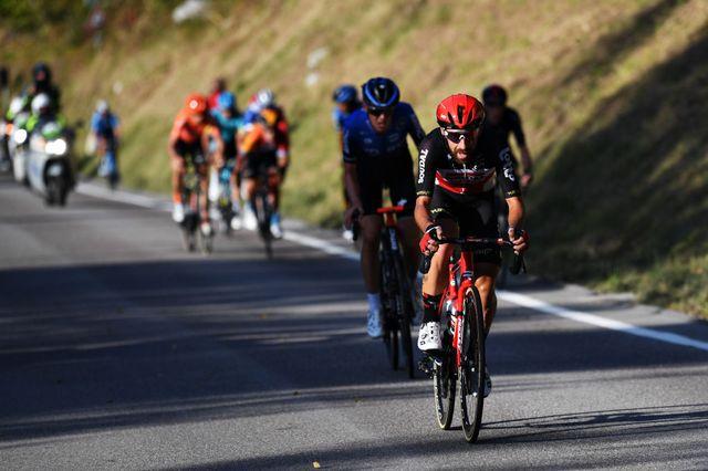 103rd giro d'italia 2020 stage seventeen